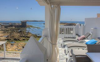 room for rent in essaouira
