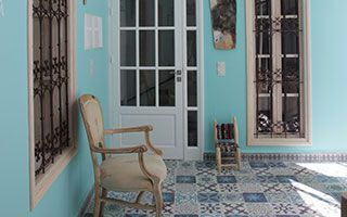 accomodation essaouira
